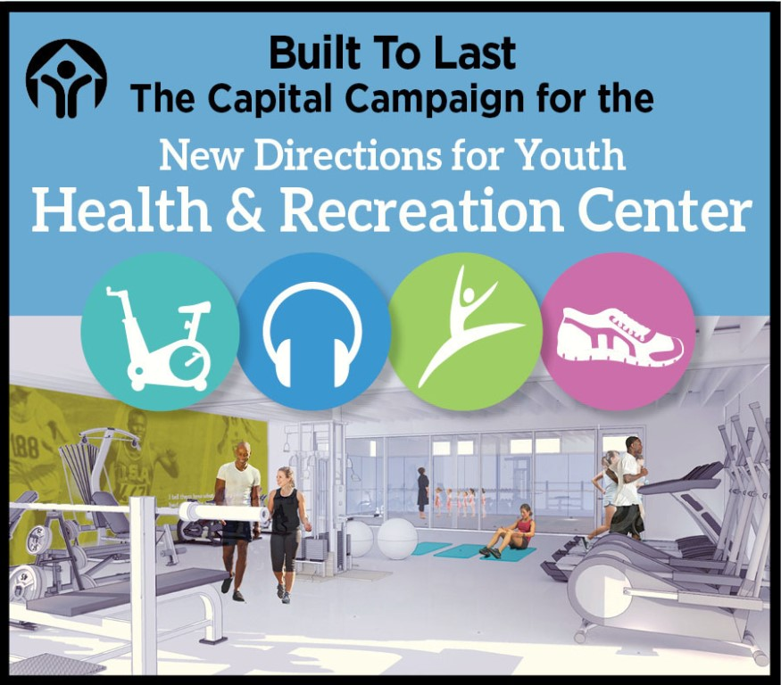 health and recreation center ndy